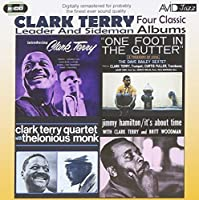 4 Classic Albums by CLARK TERRY (2013-11-12)