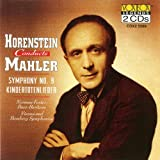 MAHLER:MAHLER:SYMPHONY No.9