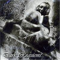 Dark Requiem an Unsilent Mass