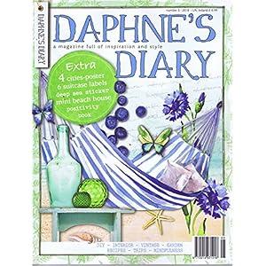 Daphne'S Diary [BE] No. 5 18 2018 (単号)