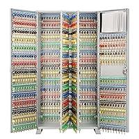 Barska Largeキーキャビネットキーロック付き 1170 Position Key Cabinet