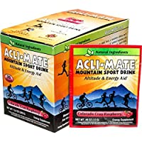 Acli-Mate Mountain Carton - 30-Pack Cran Raz, One Size