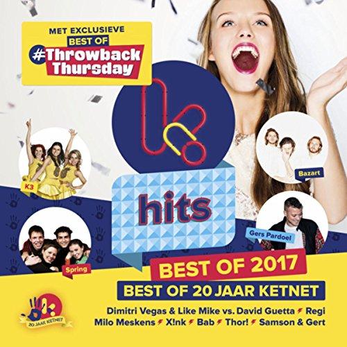 Ketnet Hits - Best Of 2017 / 2...
