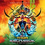Thor: Ragnarok (Original Motion Picture Soundtrack)