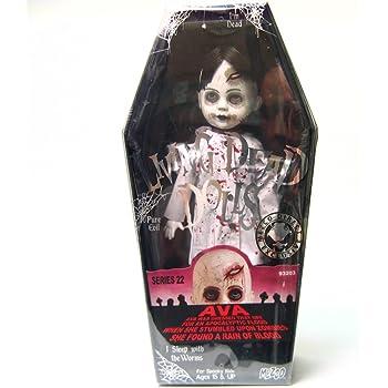 リビングデッドドールズ(Living Dead Dolls) シリーズ22/AVA variant