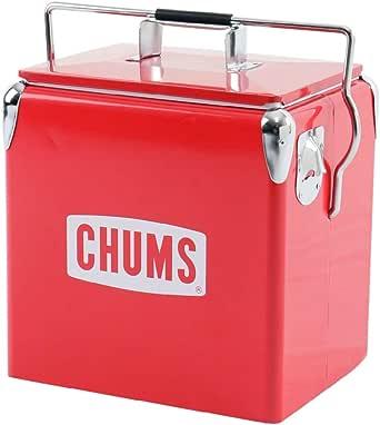 チャムス(CHUMS) スチールクーラーボックス CH62-1128-0000-00