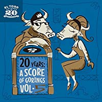 """20 Years: A Score of Gorings Vol. 5 (7"""") [7 inch Analog]"""