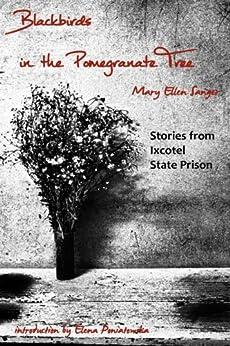 Blackbirds in the Pomegranate Tree by [Sanger, Mary Ellen]