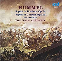 Hummel: Septets-the Nash En