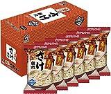 アマノフーズ 炙りさけ雑炊 21.8g×6個