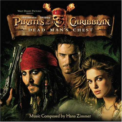 Pirates of the Caribbean: Dead Man's Chestの詳細を見る