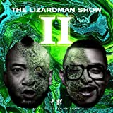 THE LIZARD MAN SHOW 2 mixed by DJ KEN WATANABE