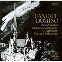 Cantate Domino [12 inch Analog]