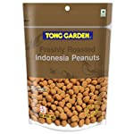 Tong Garden Indonesian Peanuts, 400g