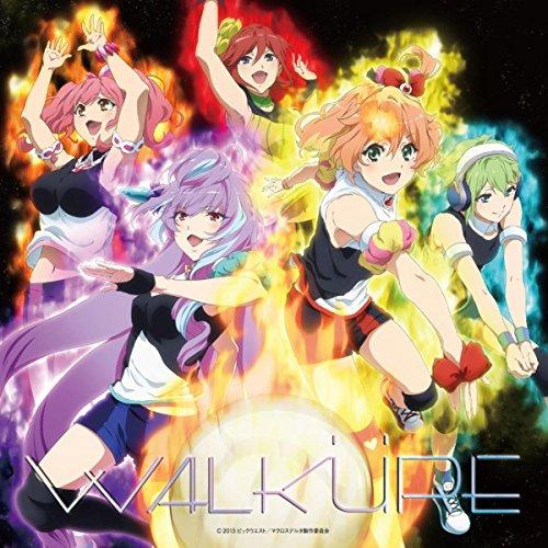 ワルキューレ  –  TVアニメーション「マクロスΔ」ボーカルアルバム Walkure Attack!  [Mora FLAC 24bit/48kHz]