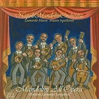 Mandolini All'opera