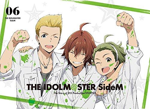 アイドルマスター SideM 6(完全生産限定版) [Blu-ray]