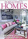 25 Beautiful Homes [UK] July 2018 (単号)