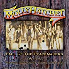 FALL OF THE PEACEMAKERS 1980-1985: 4CD CLAMSHELL BOXSET