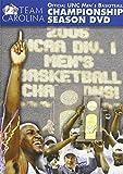 Team Carolina: 2004-2005 Official UNC Men's Basketball - Championship Season DVD TM0139