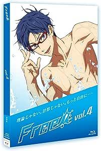 Free! 4 [Blu-ray]