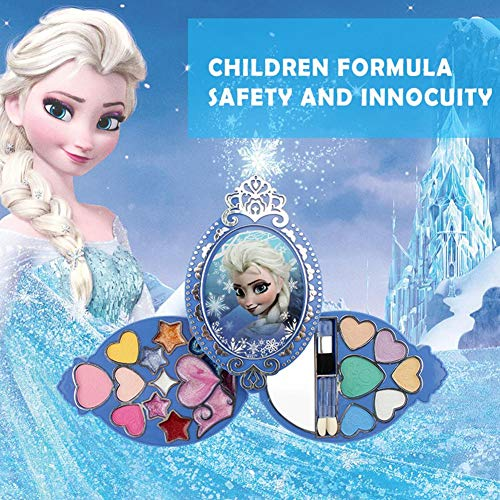 アナと雪の女王 メイクアップセット ボックス のおすすめ/人気