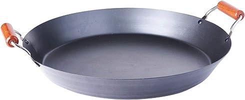 My Way Non Stick Paella Pan, 38 cm Diameter