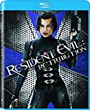 Resident Evil: Retribution / [Blu-ray] [Import]/