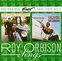Classic Roy Orbison / Cry Softly One