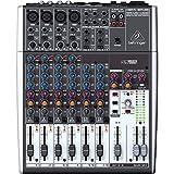 Best BEHRINGERオーディオミキサー - BEHRINGER XENYX 1204 USB ミキサー (ベリンガー) Review