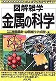 金属の科学 (図解雑学)