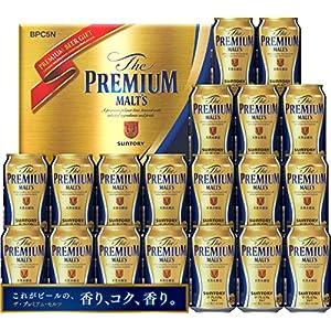 サントリー ザ・プレミアム・モルツ ビールギフ...の関連商品4