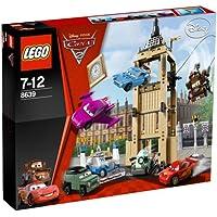 レゴ (LEGO) カーズ ビッグ・ベントレーの脱出 8639