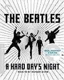 ビートルズがやって来る/ヤァ!ヤァ!ヤァ! 北米版 / A Hard Day's Night [Blu-ray+DVD][Import]