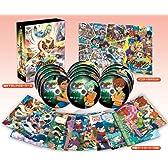 イナズマイレブンGO DVD-BOX2 クロノ・ストーン編 (期間限定生産)