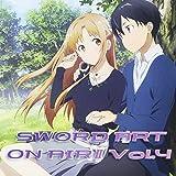 ラジオCD ソードアート・オンエアーII Vol.4