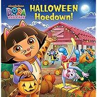 Halloween Hoedown! (Dora the Explorer) (Pictureback(R))