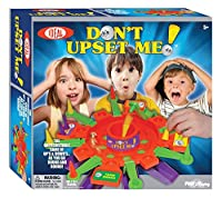 Ideal Don't Upset Me! Game [並行輸入品]