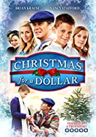 Christmas for a Dollar [DVD] [Import]