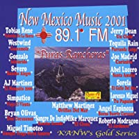 New Mexico Music 2001