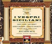 Verdi - I vespri Siciliani / Studer 路 Merritt 路 Zancanaro 路 Furlanetto 路 Teatro alla Scala 路 Muti