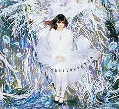 大森靖子「M」の歌詞を収録したCDジャケット画像