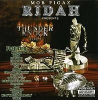 Mob Figaz Ridah Presents Thunder Knock 1