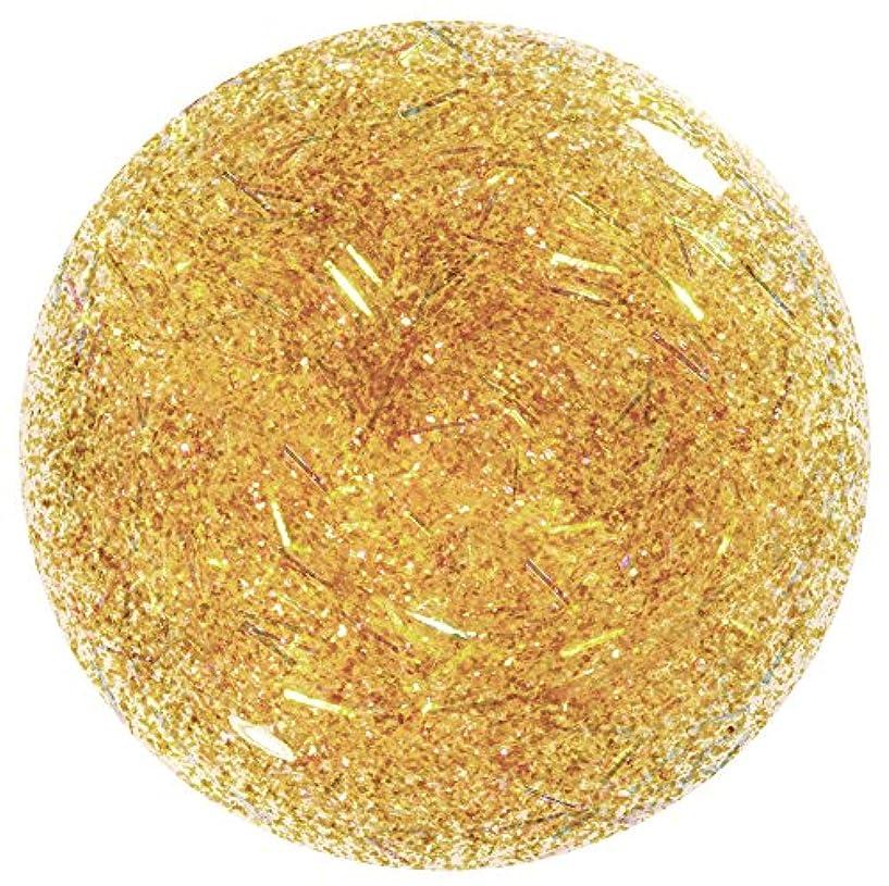 公平平らなアヒルOrly GelFX Gel Polish - Electric Fusion Glitter - 0.3oz / 9ml