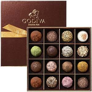 ゴディバ「GODIVA」チョコレート トリュフ アソートメント GTR-57 17133