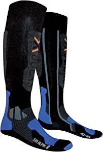 X-SOCKS 機能性ソックス スキーアルペン 【2年間品質保証付き】 X020412