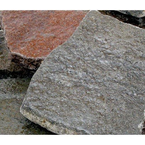 形状お任せ 輝板石 Mサイズ 8枚 国産品