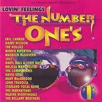 The Number One's: Lovin' Feelings