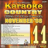 Karaoke: Prodisc November 2008