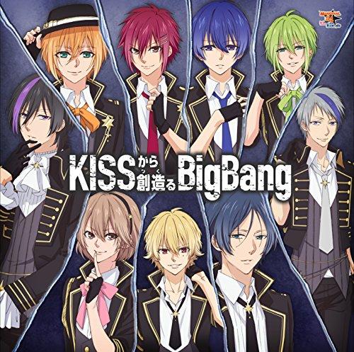 TVアニメ「MARGINAL#4 KISSから創造(つく)る...